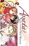 Arata: The Legend, Vol. 9