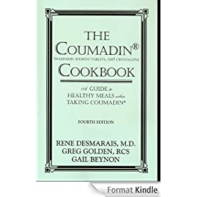 The Coumadin� Cookbook