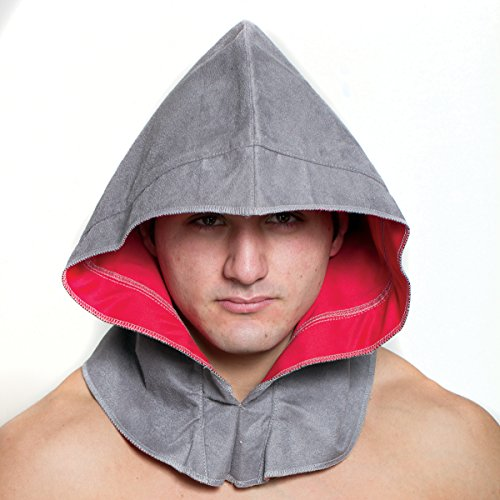 Men's Assassin's Creed Costume Hood
