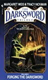 img - for Forging the Darksword (The Dardsword Trilogy) book / textbook / text book