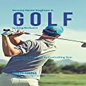 Develop Mental Toughness in Golf by Using Meditation: Reach Your Potential by Controlling Your Inner Thoughts Audiobook by Joseph Correa Narrated by Andrea Erickson