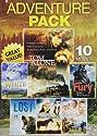 10-Movie Adventure 3 (2 Discos) [DVD]<br>$412.00