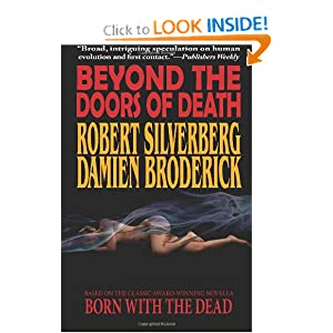 Beyond the Doors of Death by Robert Silverberg and Damien Broderick