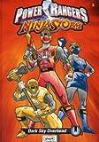 echange, troc Vincent Powell-Smith - Power Rangers 01