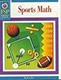 SPORTS MATH (0764700243) by Jerry Aten