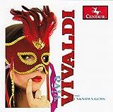Ctos for 2 Violins Vivaldi