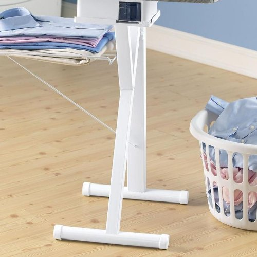 Reliable ST3A Sit-Down Stand for Steam Presses