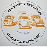 CDL: Class A Complete 3-Part Test DVD