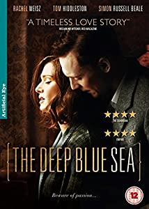 The Deep Blue Sea [2011] [DVD]