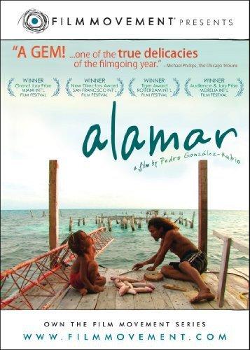 DVD : Alamar (Dolby)