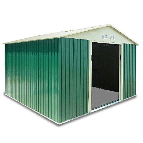 Lamiera zincata liscia prezzo confortevole soggiorno for Box lamiera prezzi