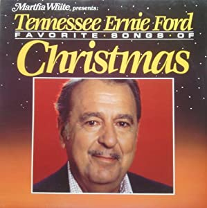 tennessee ernie ford favorite songs of christmas music. Cars Review. Best American Auto & Cars Review