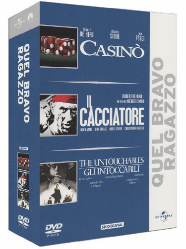 Quel bravo ragazzo [3 DVDs] [IT Import]