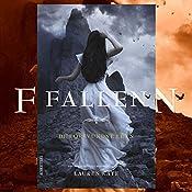 De forsvundne levn (Fallen 4) | Lauren Kate