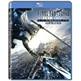 Final Fantasy VII: Advent Children [Blu-ray] (Bilingual)by Takahiro Sakurai