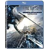 Final Fantasy VII: Advent Children [Blu-ray] (Bilingual)by Takahiro Sakurai