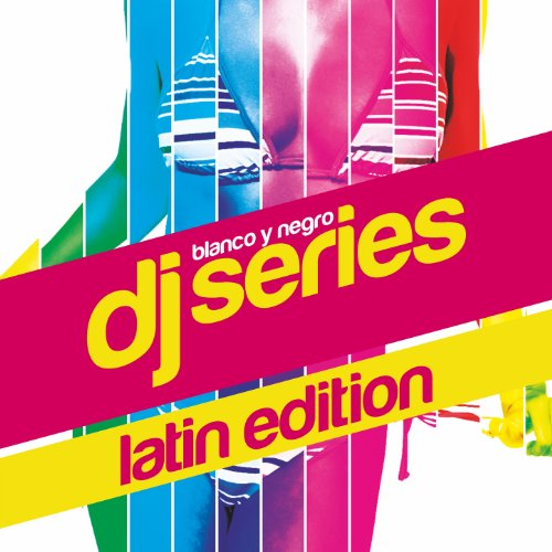 VA-Blanco Y Negro DJ Series Latin Edition-(CXCD466)-ES-2CD-FLAC-2013-WRE Download