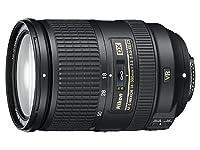 Nikon 18-300mm f/3.5-5.6G AF-S DX Nikkor Lens by Nikon