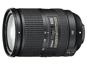 Nikon 18-300mm f/3.5-5.6G AF-S DX Nikkor Lens
