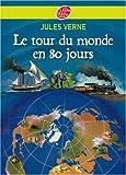 echange, troc Jules Verne - Le tour du monde en 80 jours