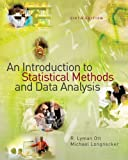 img - for An Introduction to Statistical Methods and Data Analysis book / textbook / text book