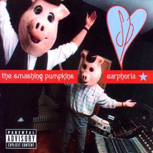 The Smashing Pumpkins-Earphoria-CD-FLAC-2002-CUSTODES Download