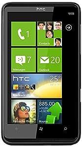 HTC Mozart 7 Smartphone (9,4 cm (3,7 Zoll) Display, Touchscreen, 8 Megapixel Kamera, T-Mobile)