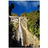 和歌山県 那智勝浦町 那智の滝のポストカード葉書はがき Photo by絶景.com