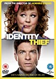 Identity Thief [DVD] [2012]