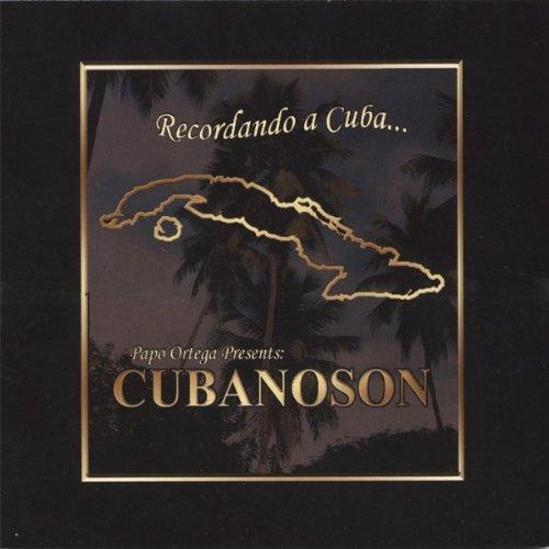 Recordando A Cuba - Cubanoson