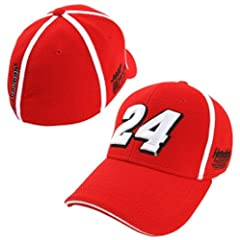 JEFF GORDON #24 2013 BACKSTRETCH HAT by NASCAR