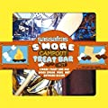 Sassafras S'More Campout Cookie Treat Kit