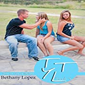 TTYL: Stories about Melissa, Book 4 | Bethany Lopez