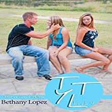 TTYL: Stories about Melissa, Book 4 (       UNABRIDGED) by Bethany Lopez Narrated by Mariah Lyons