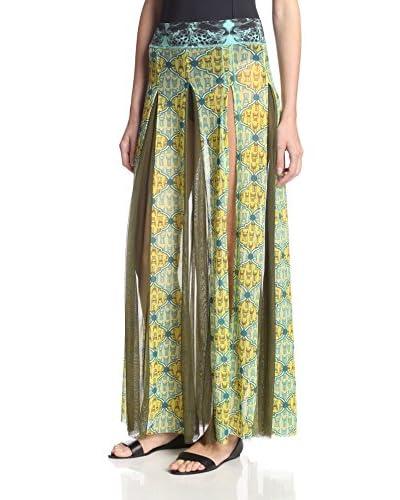 Maaji Women's Canary Countess Long Skirt