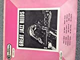 img - for GREAT JAZZ REEDS - vinyl lp. book / textbook / text book