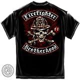 Brotherhood - Firefighter T-Shirt