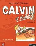 Intégrale Calvin et Hobbes T4