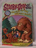 Scooby-Doo! and You: The Case of the Bigfoot Beast (0439217512) by Tracey West