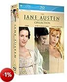 Jane Austen - Boxset [Edizione: Regno Unito]