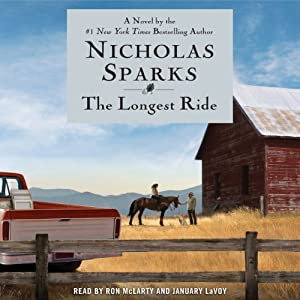 The Longest Ride | [Nicholas Sparks]