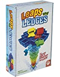 Leaps & Ledges Game