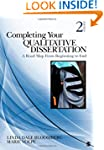 Completing Your Qualitative Dissertat...