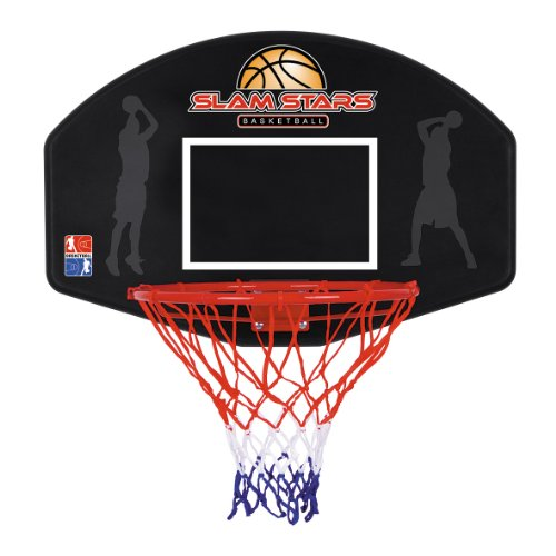 Toyrific - Canasta de baloncesto, juguete de aire libre (Wilton Bradley TY4833)