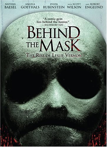 Behind the Mask: The Rise of Leslie Vernon by Anchor Bay Entertainment