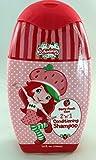 Blue Cross Strawberry Shortcake 2 In 1 Conditioning Shampoo Berry Fresh 12 Oz
