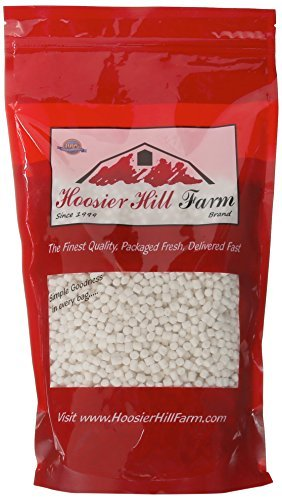 Hoosier Hill Farm Mini Dehydrated Marshmallows, 1 Pound (Mini Hot Chocolate Mugs compare prices)