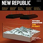 The New Republic, December 2015 |  The New Republic