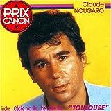 echange, troc Claude Nougaro - Toulouse
