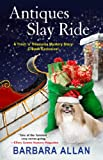 Antiques Slay Ride (A Trash 'n' Treasures Mystery Book 8)
